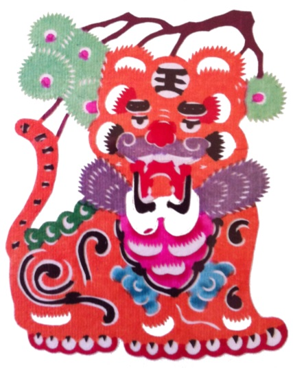 Academia chino Sevilla. Horóscopo chino.