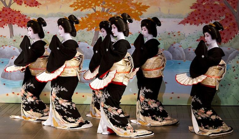 Artículos de cultura japonesa.