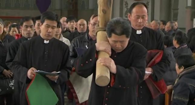 CEAO chino semana santa 1