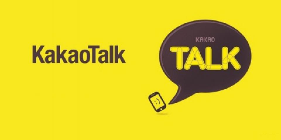 KakaoTalk, el WhatsApp coreano.