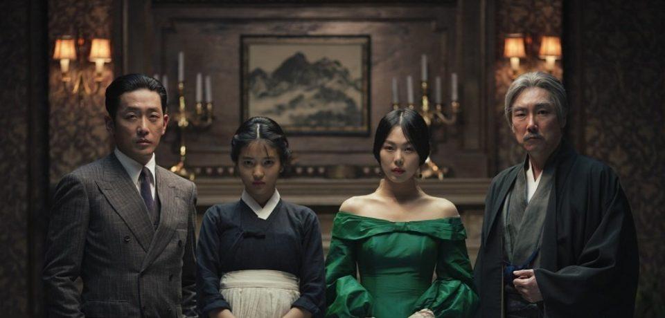 El triunfo del cine coreano