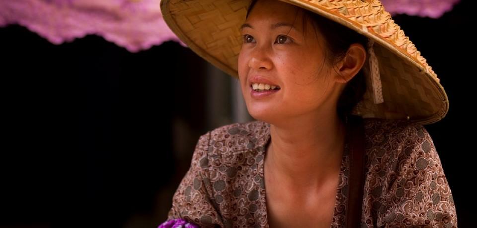 Grupos étnicos en China